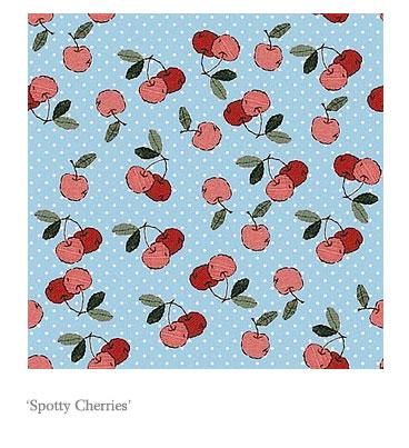 spotty cherries